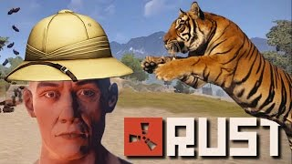 Rust Safari Adventure w Faceless