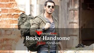 Rocky Handsome Official Teaser - John Abraham, Shruti Haasan - T-Series