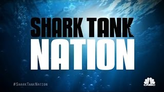 Shark Tank Nation - Intro - on CNBC