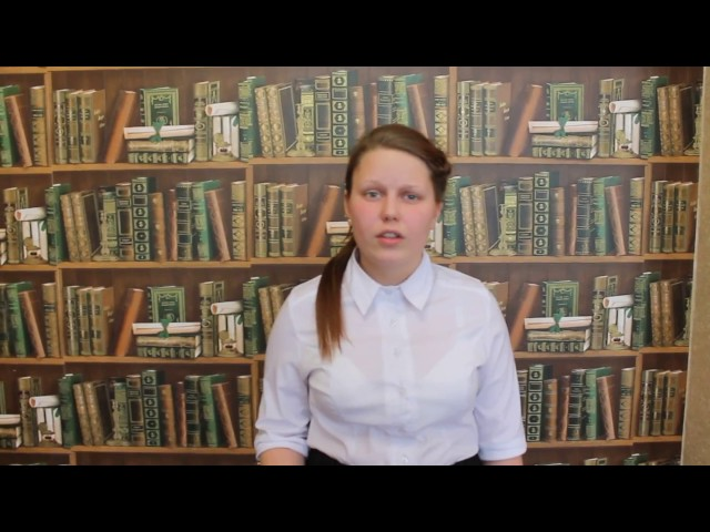 Изображение предпросмотра прочтения – НатальяКоролева читает произведение «Послушайте! (Послушайте! Ведь, если звезды зажигают…)» В.В.Маяковского