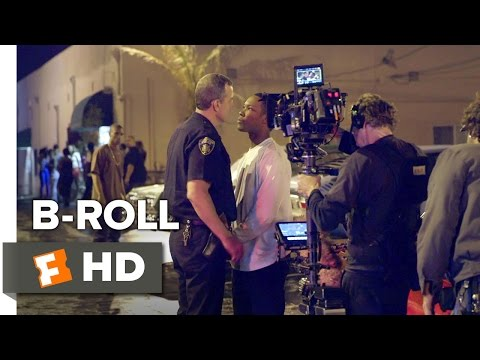 Straight Outta Compton B-ROLL 1 (2015) - Jason Mitchell, Corey Hawkins  Drama HD