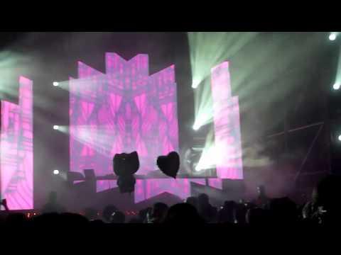[HD] - Luciano - Creamfields Argentina 2011
