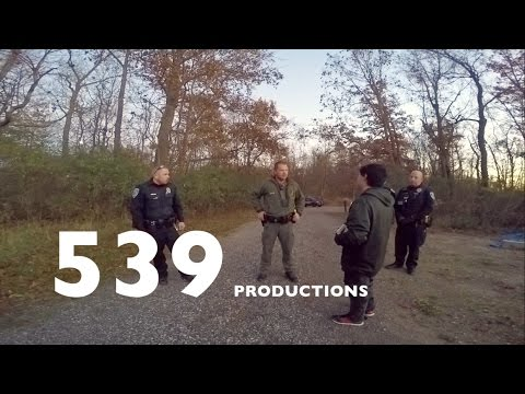 Thumbnail: Urbex Gone Wrong: Busted by Police