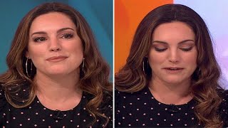 Tearful Kelly Brook, 38, Fears She's Left It Too Late To Have Kids - News 247