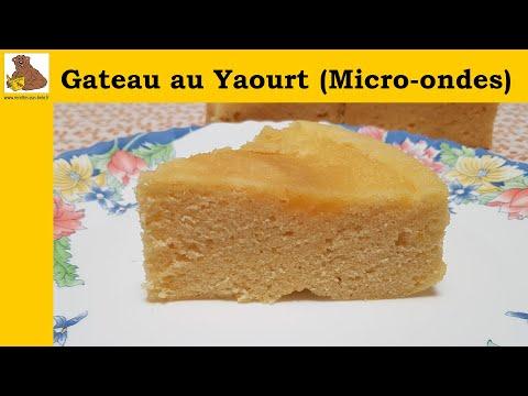 gâteau-au-yaourt-fait-au-micro-ondes-(recette-rapide-et-facile)