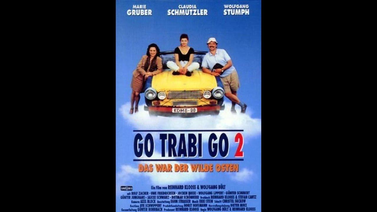 Go Trabi Go Stream