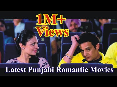 Latest Punjabi Romantic Movies 2016 | Jimmy SherGill | Neeru Bajwa | Best Punjabi Movie