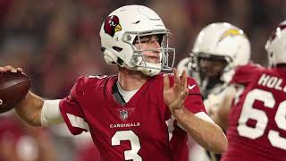 NFL Network's Daniel Jeremiah on What Cardinals Do with the #1 in the Draft | The Rich Eisen Show