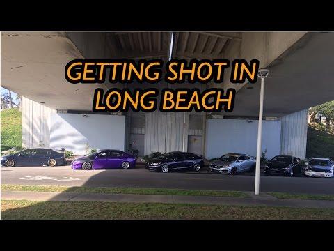 LONG BEACH PHOTOSHOOT
