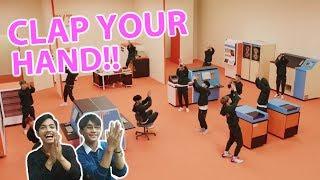 SEVENTEEN - CLAP MV REACTION | TEPUK TANGAN!! (INDONESIA)