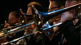 Jam Factory Big Band feat. Kim Chong - God bless the child (2006)