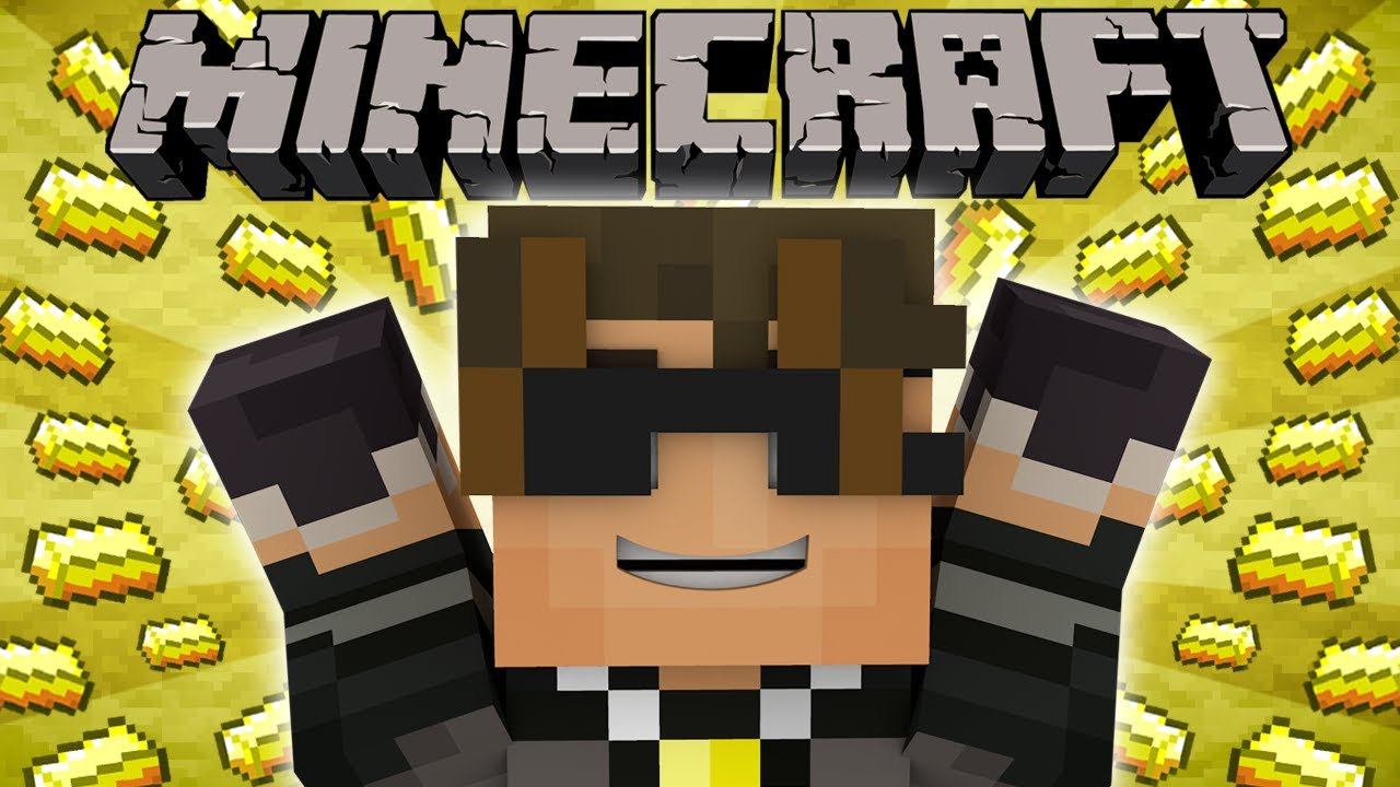 Why Skydoesminecraft Likes Butter Minecraft Youtube