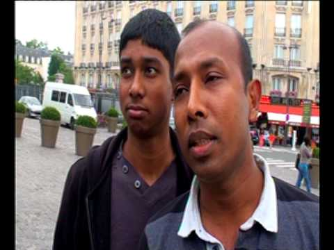 Bangladeshi people in France, News-Islamic TV