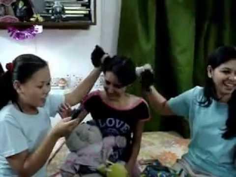 hostel Life-AIM girls Hostel