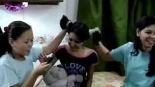 Repeat youtube video hostel Life-AIM girls Hostel