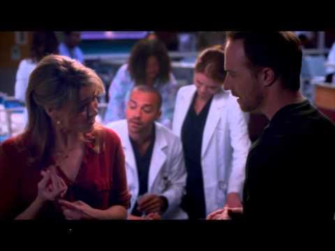 Greys Anatomy Deafness Part One