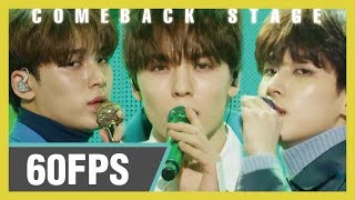 60FPS 1080P | SEVENTEEN - Home, 세븐틴 - Home Show! Music Core 20190126