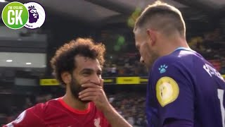 Why MO SALAH is Number 1 Right Now... THAT Liverpool FC Vlog - Premier League
