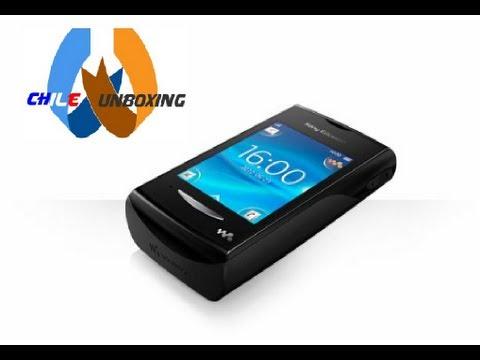 Sony Ericsson Yendo A Video Clips Phonearena border=
