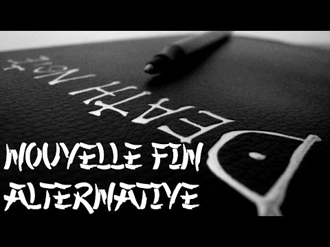 Death Note - Nouvelle Fin Alternative - 1080p