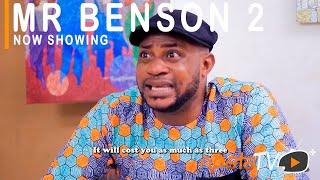 Mr Benson 2 Latest Yoruba Movie 2021 Drama Starring Odunlade Adekola  Segun Ogungbe  Nkechi Blessing