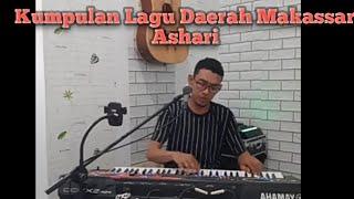 Download lagu Kumpulan Lagu Daerah Makassar Terbaik Ashari