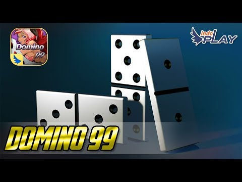 [Indoplay.com] Mango Domino 99 Gameplay