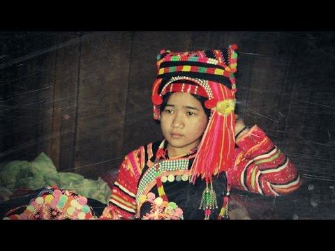 ĐÁM CƯỚI TÂY BẮC - Phần 1 [ Hani Traditional Wedding ]