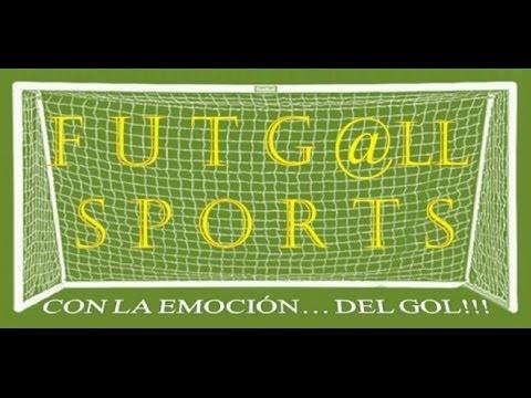 EL SALVADOR vs ESPAÑA  by FUTG@LL SPORTS