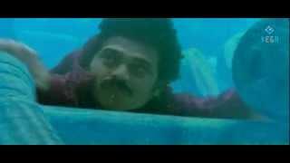 Video Devi Putrudu Movie Scenes - Venkatesh dives into the ocean for treasures - Soundarya, Anjali Zaveri download MP3, 3GP, MP4, WEBM, AVI, FLV November 2017