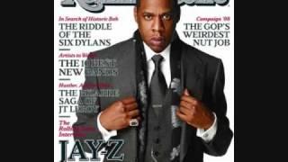 Jay Z D
