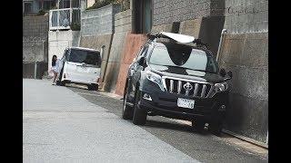 Японская деревня: про дороги, транспорт, чистоту и прочее