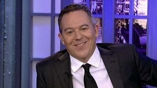 Gutfeld: Democrats' feminism is entirely political