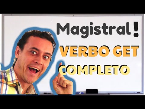 Verbo Get Completo Youtube