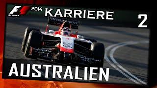 F1 2014/1. Saison #002 Australien/Rennen[German|HD+|PC] Legende 100%