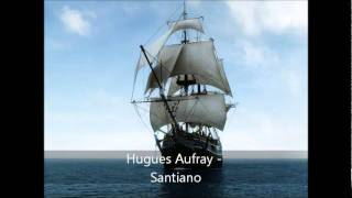 French Britanny - Santiano by Hugues Aufray