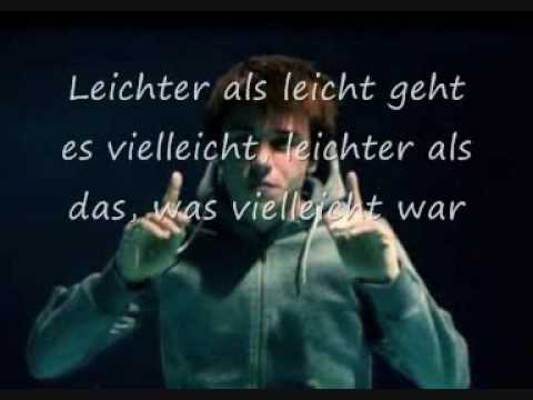 Clueso - Gewinner with Lyrics