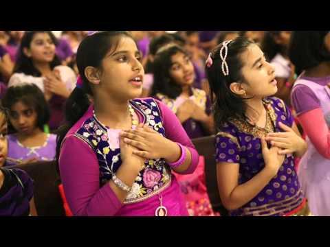 Sing for JOY ! - Kuwait CSI VBS 2016