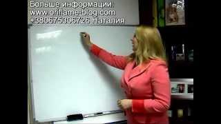 Орифлэйм Как заработать 1ые деньги и как рассказать про Орифлэйм. Шкаревская-Севрук