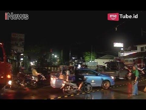 Pipa Gas Proyek Tol Bekasi Bocor Akibatkan Kemacetan di Jalan Raya Cakung - iNews Pagi 24/04