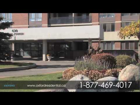 ♥ North York Toronto Apartment For Rent - Wyldewood Apartments ♥