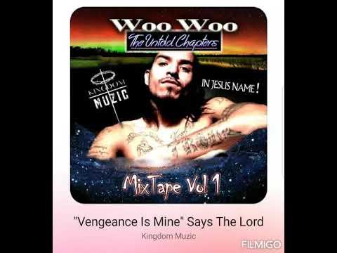 Vengeance Is Mine Says The Lord - Bryann T, Woo Woo Monica Hill Trejo,