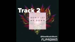 Now 59 Tracklist!