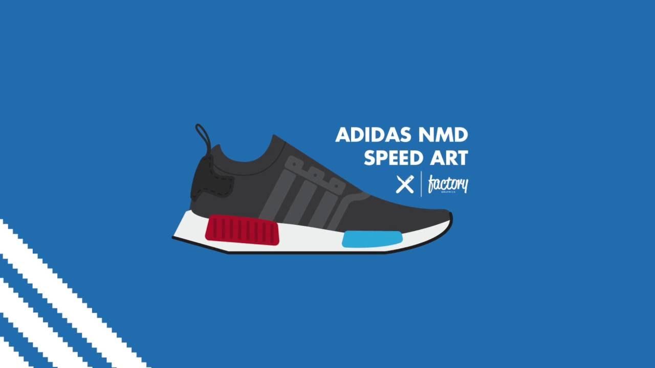 Edit Shoes Adidas