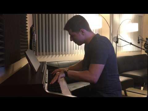 John Mayer - St. Patrick's Day (Evan Duffy Arrangement)