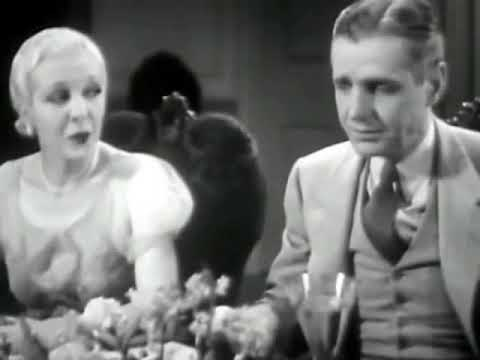 "Studio 39 TV: 1933 ""Forgotten"" W / Lee Kohlmar, June Clyde And William Collier"