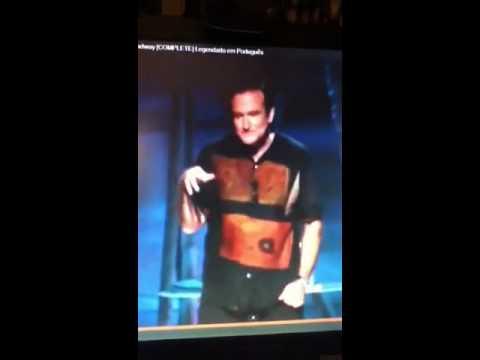 Robin Williams Marijuana