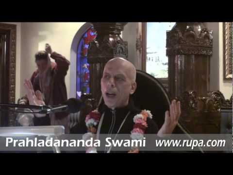 Lecture - Prahladananda Swami - SB 8.22.3