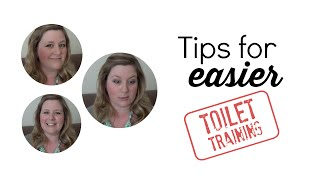 Toilet training: Potty training tips & tricks for Busy Mothers