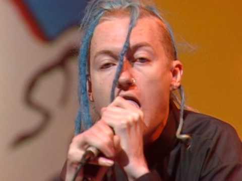Frenzal Rhomb - Mr Charisma (live on Recovery 1997)